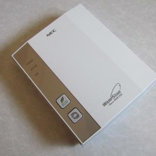 NEC 無線LAN 2