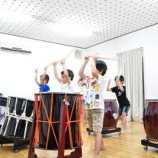 【奈良・富雄】 KAGURA和太鼓教室