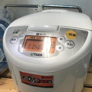 1升炊き炊飯器 備品