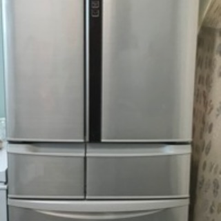 美品!冷蔵庫売ります