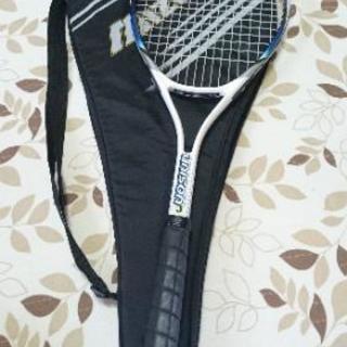 Mizuno 軟式テニスラケット
