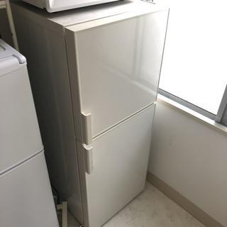 無印良品冷蔵庫137L【今週末引取り@代官山/まとめ引取り大歓迎】