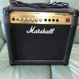Marshall AVT20 VALVESTATE AVT 2000
