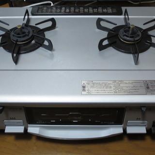Paloma ガステーブル IC-800F-L