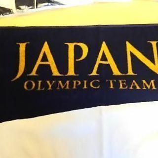 オリンピックJOC公認グッズ