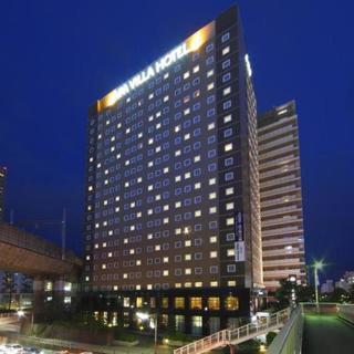 7月22日(日) アパヴィラホテルで飲み放題&ビッフェを楽しみなが...