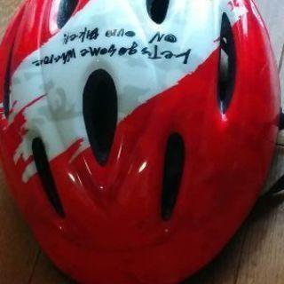 美品✨自転車用こどもヘルメット S (49~54㎝)