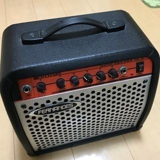 値下げ! FERNANDES ギターアンプ