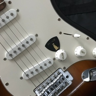格安エレキギター