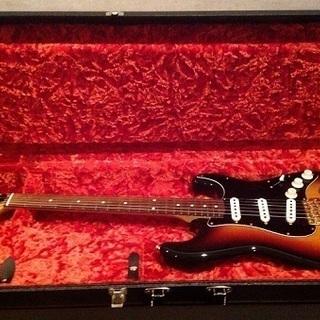 Fender Japan ST62G-80TX