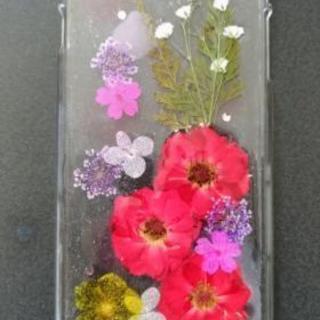 af30bcda722 iPhone7Plus スマホケース ハンドメイド (さくら朔) 津田沼の携帯 ...