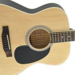 ZENN ZS18 アコースティックギター 売ります。