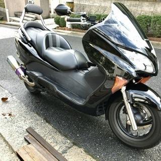 フォルツァ mf08 後期 ホンダ Honda
