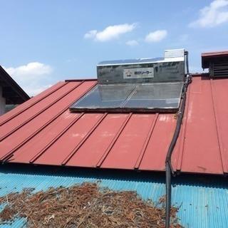 太陽光システム設置工事承ります。