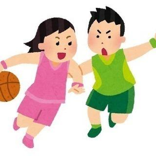 【墨田区/東向島】7/22(日) 17:20~ Enjoyバスケ ☆