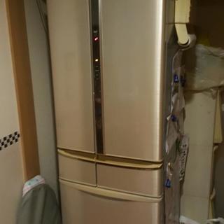 Panasonic冷蔵庫が冷えません