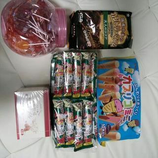 お菓子セット 5