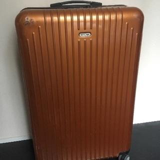 【TSAロック対応スーツケース】リモワ サルサエアー 80L【軽量】