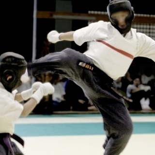 打撃武道『太道』を一緒に練習しませんか?