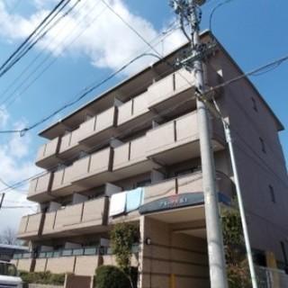 西区 1K 地下鉄上小田井駅から徒歩25分と遠いですけど広めです!