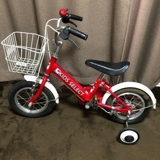 キッズ 自転車 子供用 12型