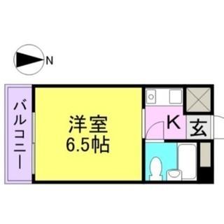 名古屋市東区泉 高岳駅徒歩5分 1K 家賃35000円!