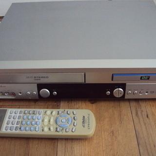 ビクター ビデオ DVD プレイヤー