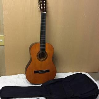 実働 Barclay ハンドクラフト アコースティックギター BC...