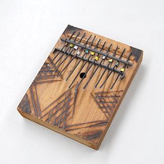 ♪アフリカの民族楽器♪カリンバ♪指で弾く♪札幌市 清田区 平岡