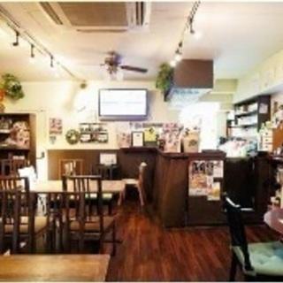東京メトロ日比野線「小伝馬町駅」徒歩1分♪一階路面角地カフェ居抜物...