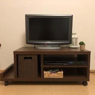 テレビ台(ウォールナット)