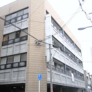 ☆☆ 岸和田市藤井町1Kのマンション 敷金・礼金0円 ☆ペット可...