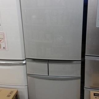 【安心の6ヶ月保証】パナソニック426L5ドア冷蔵庫【トレファク越谷店】