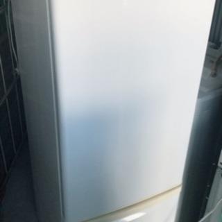冷蔵庫  パナソニック ノンフロン冷凍冷蔵庫