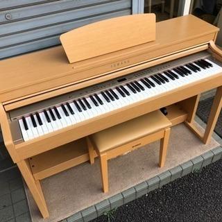 ♫中古電子ピアノ ヤマハ クラビノーバ CLP-430C 2013年製♫
