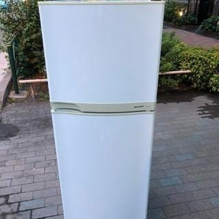 【動作保証有 送料無料】 スリム ロングタイプ 2ドア 冷蔵庫 S...