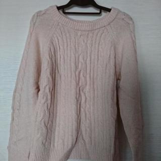 ★★★ピンクのセーター★★★★★