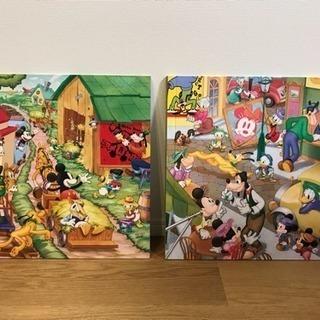 【値下げ】ミッキー 特大アルバムセット