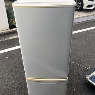 【動作保証有 送料無料】 冷蔵庫 panasonic パナソニック...