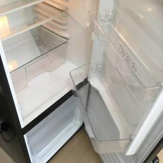 冷蔵庫 譲ります @新宿