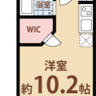 四天王寺前夕陽丘7分 家賃31,500円 共益費8,000円 25...