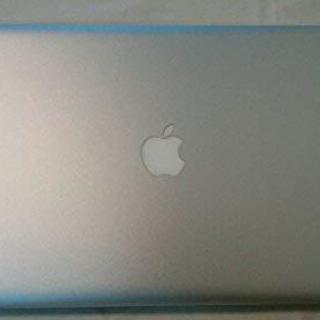 MacBook Pro 2016年モデル 15.4inch USB...