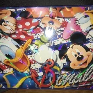 パズル 1000ピース ディズニー