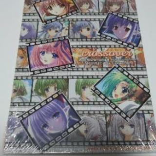 crossover CGコレクション SHUFFLE! 西又葵 ...