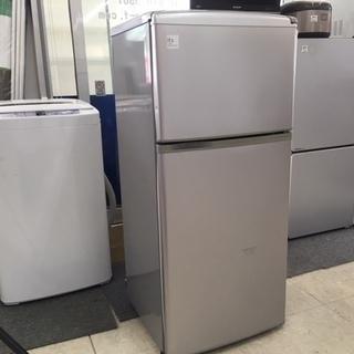 【安心6ヶ月動作保証付】SANYO(サンヨー)2ドア冷蔵庫(88L...