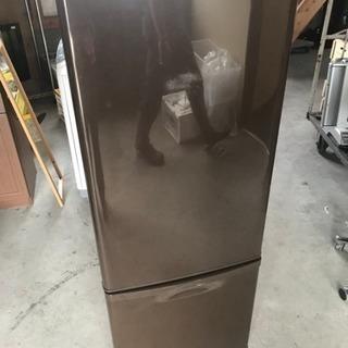 ★Panasonicノンフロント冷凍冷蔵庫★2011年製★