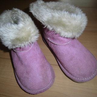 anyFAM 子供用靴 シューズ 18.0cm