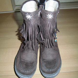 子供用靴 ブーツ 20.0cm