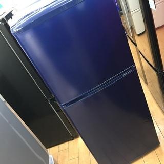 安心6ヶ月動作保証付!単身用2ドア冷蔵庫【AQUA】