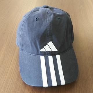 アディダス adidas キャップ 帽子 紺色 climacool